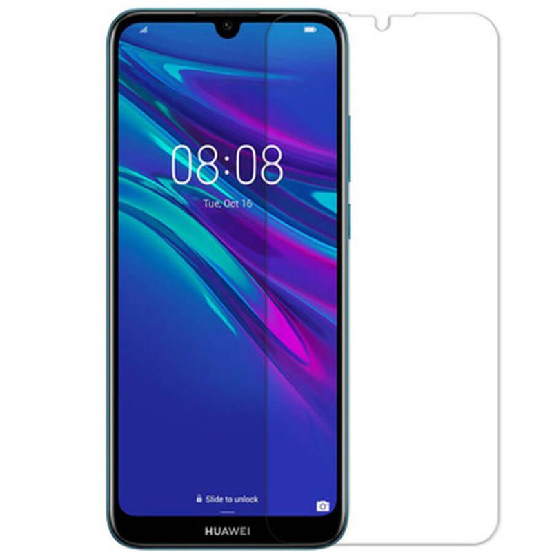 Защитное стекло U-Glass 0.33mm (H+) для Huawei Y6 (2019) (в упаковке)