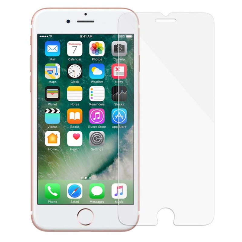 "Защитное стекло Ultra 0.33mm (без упаковки) для Apple iPhone 6/6s (4.7"")"
