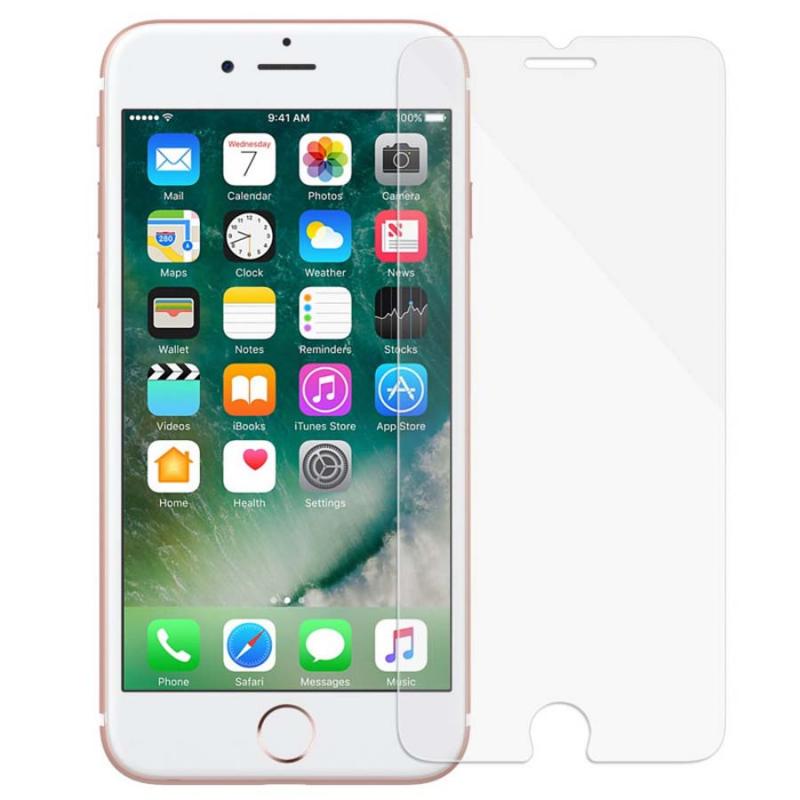 "Защитное стекло Ultra 0.33mm (без упаковки) для Apple iPhone 8 (4.7"")"