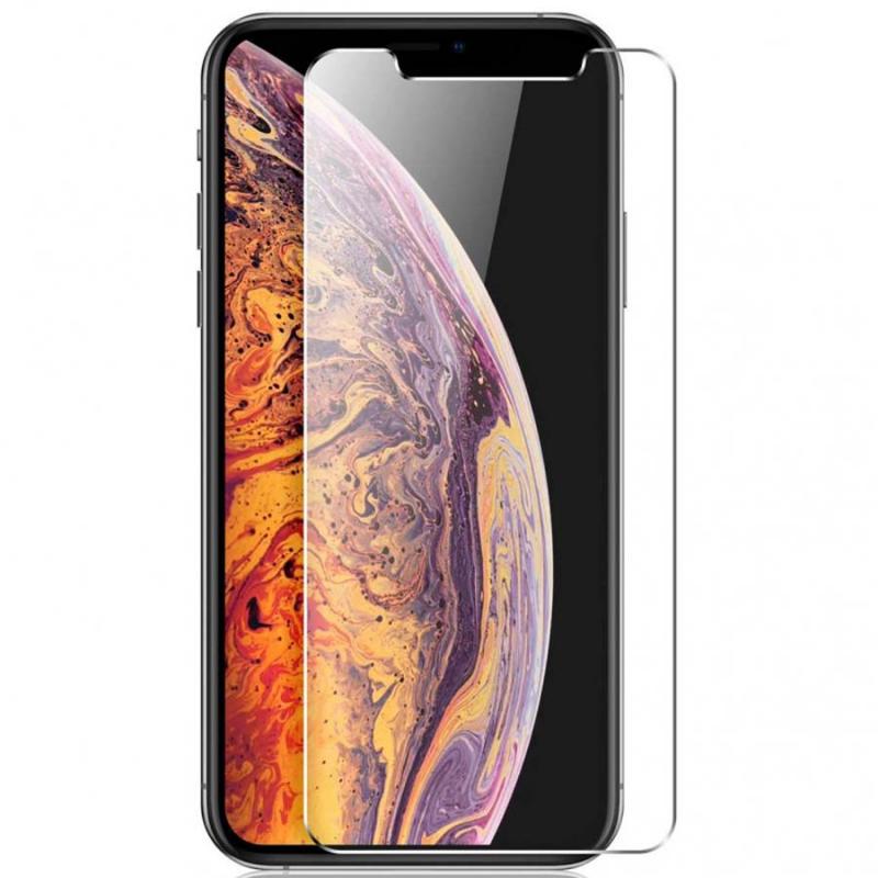 "Защитное стекло Ultra 0.33mm (без упаковки) для Apple iPhone XS (5.8"")"