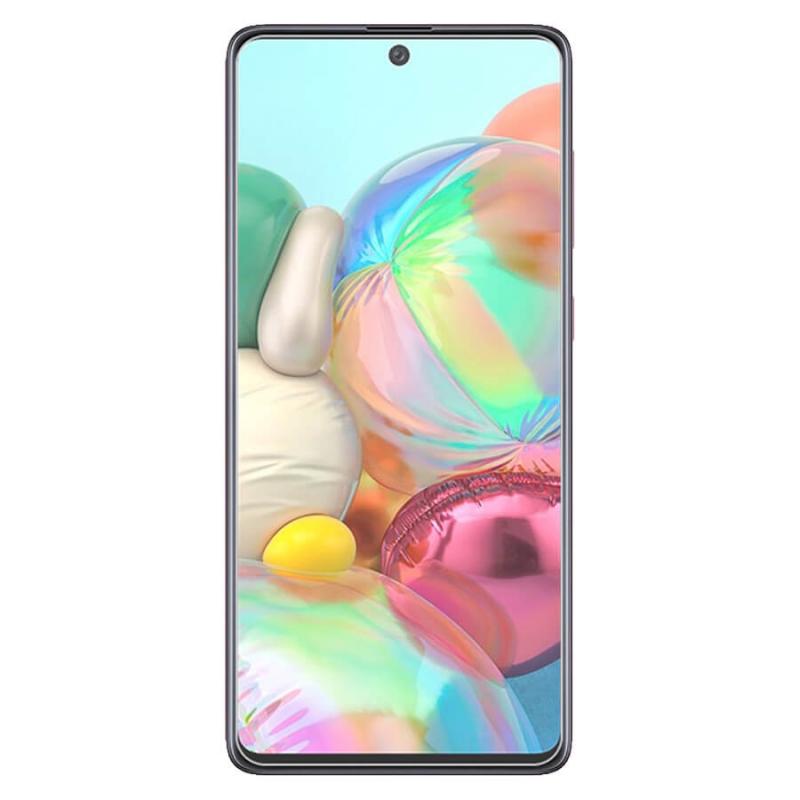 Защитное стекло Ultra 0.33mm (без упаковки) для Samsung Galaxy A71