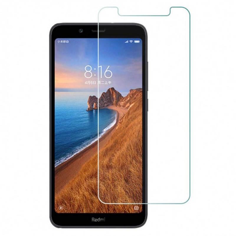 Защитное стекло Ultra 0.33mm (без упаковки) для Xiaomi Redmi 7A