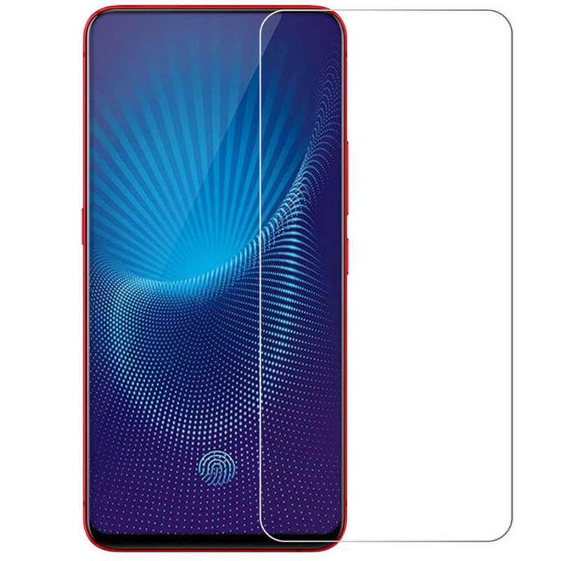 Защитное стекло Ultra 0.33mm для Samsung Galaxy A9 (2018) (в упаковке)