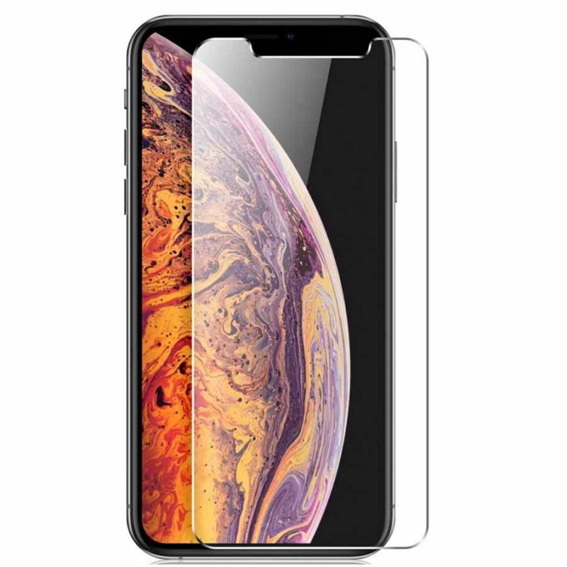 "Защитное стекло Ultra Plus 0.33mm (без упаковки) для Apple iPhone XR (6.1"")"
