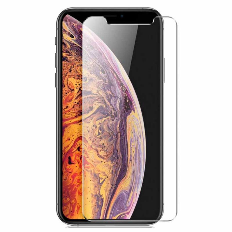 "Защитное стекло Ultra Plus 0.33mm (без упаковки) для Apple iPhone XS Max (6.5"")"
