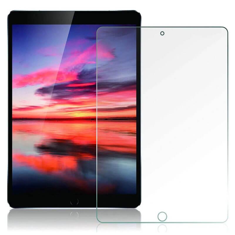 """Защитное стекло Ultra 0.33mm (в упак.) для Apple iPad Air 10.5'' (2019) / Pro 10.5"""" (2017)"""