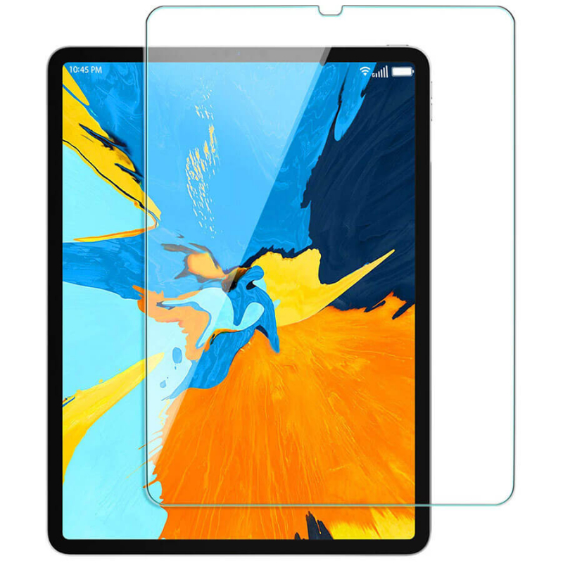 "Защитное стекло Ultra Tempered Glass 0.33mm (H+) для Apple iPad Pro 12.9"" (2018)"