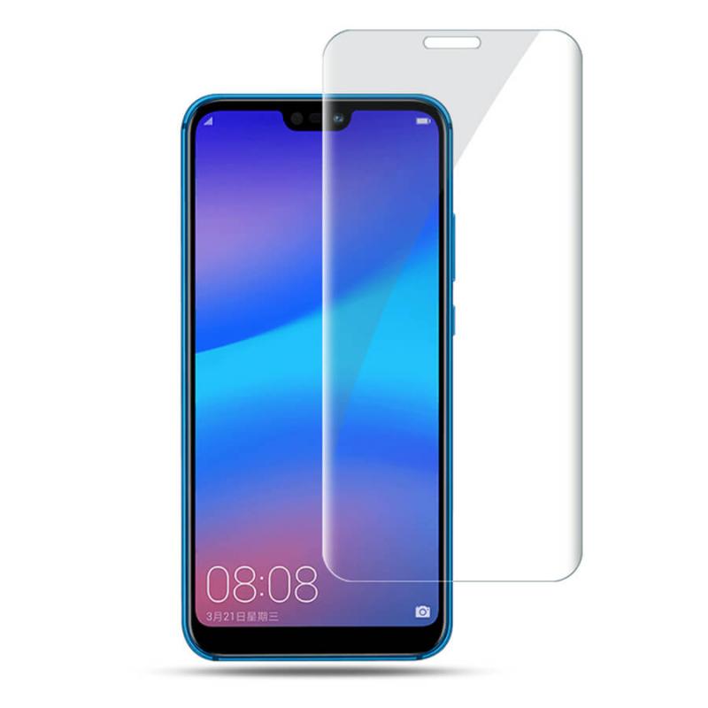 Защитное стекло Ultra 0.33mm для Huawei P20 Lite (в упаковке)