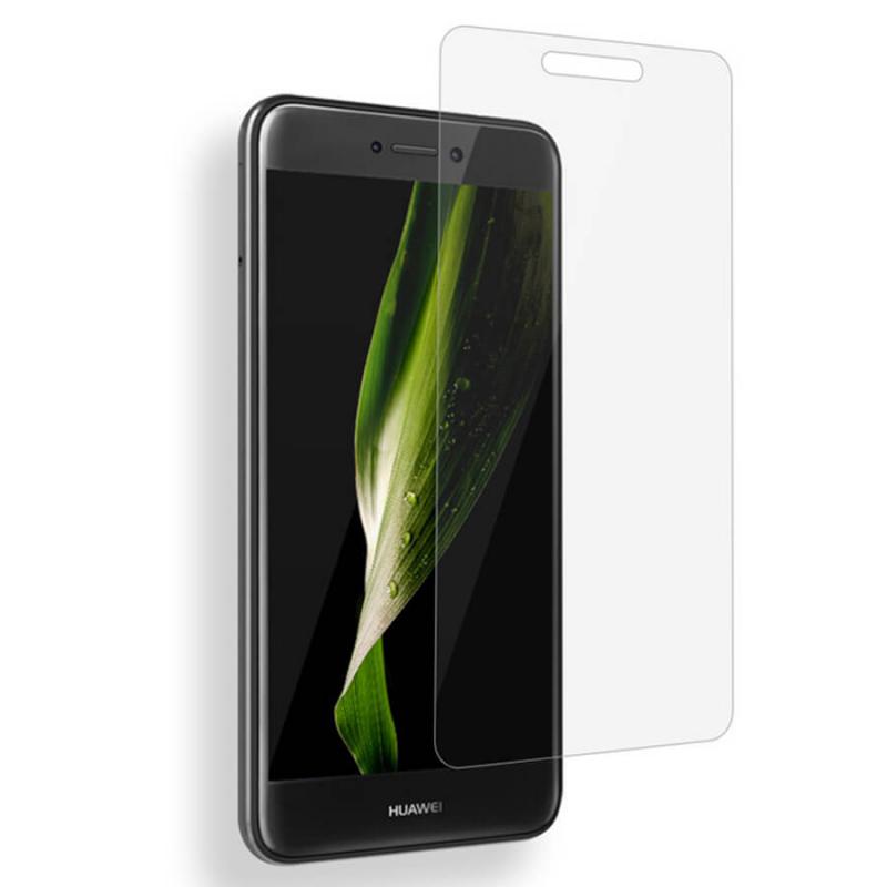 Защитное стекло Ultra 0.33mm для Huawei P8 Lite (2017) (картонная упаковка)