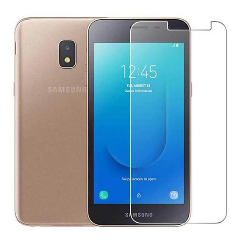 Защитное стекло Ultra Tempered Glass 0.33mm (H+) для Samsung Galaxy J2 Core (2018) (в упаковке)