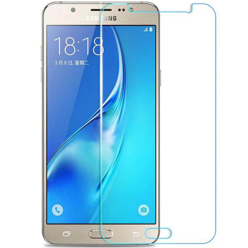 Защитное стекло Ultra 0.33mm для Samsung Galaxy J7 (2018) (в упаковке)