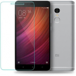 Защитное стекло Ultra 0.33mm для Xiaomi Redmi Note 3 / Redmi Note 3 Pro к. уп-ка