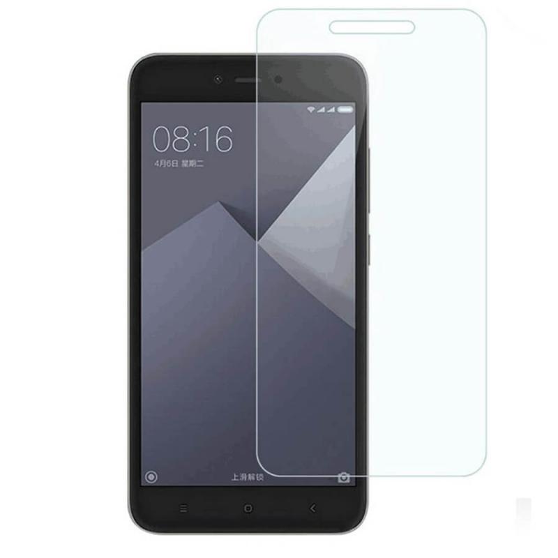 Защитное стекло Ultra Tempered Glass 0.33mm (H+) для Xiaomi Redmi Note 5A / Note 5A Prime (к. уп-ка)