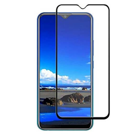 Защитное стекло Zifriend 5D Full Face (full glue) для Xiaomi Redmi 8 / 8a