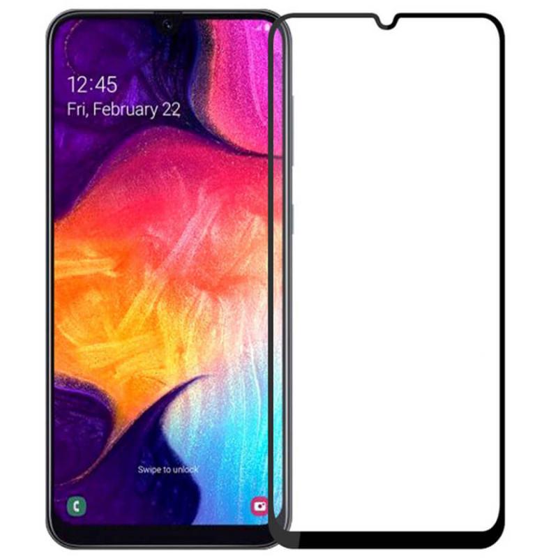 Защитное стекло Mocolo (full glue) для Huawei Honor 20 lite