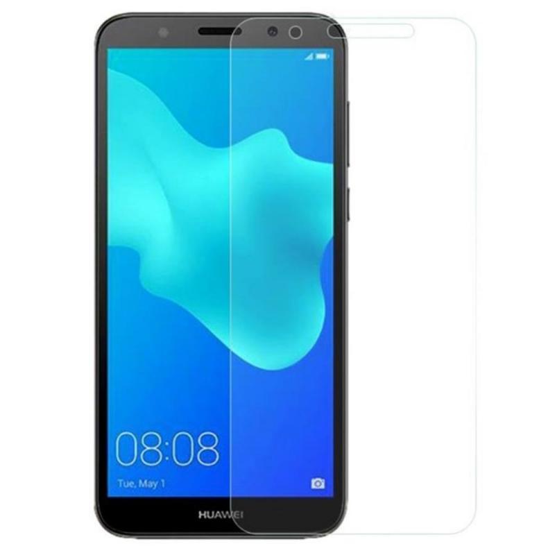 Защитное стекло Ultra 0.33mm для Huawei Y5 (2018) / Y5 Prime (2018) / Y5p (в упаковке)