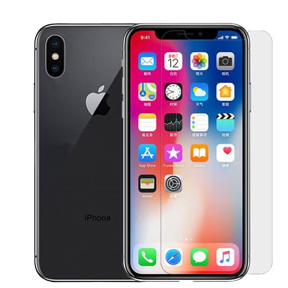 Защитная пленка Nillkin для Apple iPhone X / XS / 11 Pro