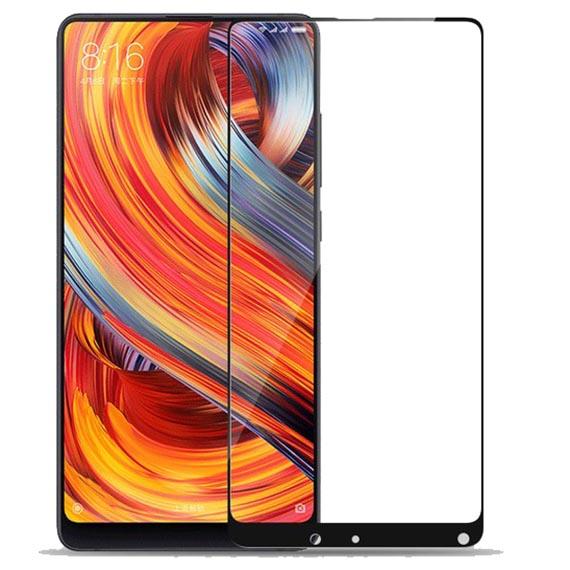 Гибкое ультратонкое стекло Caisles для Xiaomi Mi Mix 2