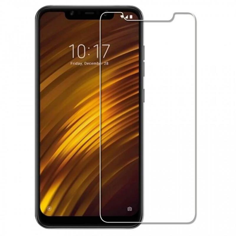 Защитное стекло Mocolo для Xiaomi Pocophone F1