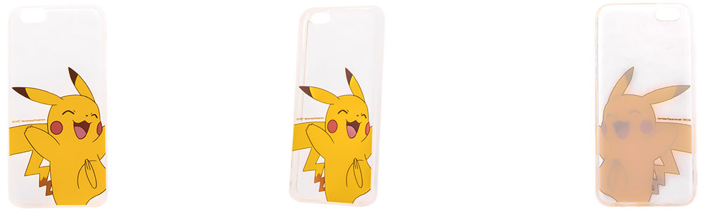 "TPU чехол ""Happy Pokemon"" для Apple iPhone 6/6s (4.7"")"