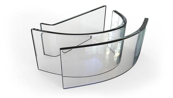 Виды защитных стекол